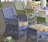 Outdoor furniture / by Deborah Bentley