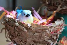 Nesty Love / by Malia Martine Karlinsky
