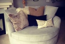 Home Decor / by AHAI