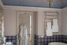 Baths & Closets / by Betsy Edwards