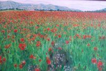 Flowers 1 / I più belli fiori / by Rudy Massaro