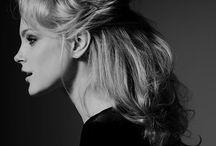 Hair / Hair styles / by Anastasia Chatzka