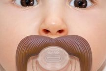 Baby Boy Things / by Megan Mensch