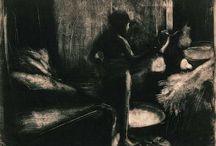 Art.Degas / by Jody Chandler