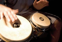 Bongos / by MEINL percussion