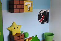 Fun Kid Rooms / by Jen Jones-Grissett