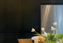 Home Decor: Kitchen / by Amanda Jones