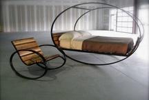 Dream Home / by Julia Fandos