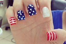 Nails / by Leslee Eskola