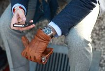 Gloves / by Individualism