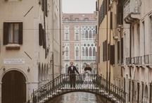 Weddings in Venice / by MyItalian Wedding