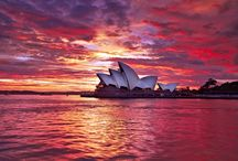 Destination Australia! / by Montrose Travel ~ Your Travel Experts ~