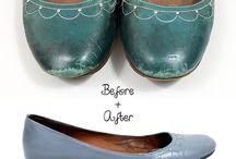 DIY Fashion / by Deanne DeKam
