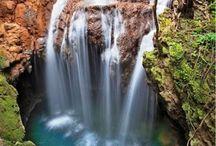 Waterfalls / by Lisa Tetens