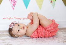 Baby Girl Love / by Brandi Walker