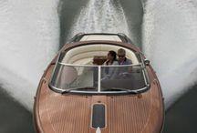 boat  / by Sandra Bennett