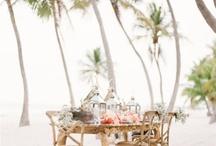 Beach retirement / by Sabrina White