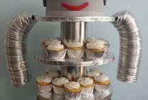 cakes / by Lori Harrison