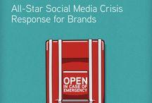 Social Media Management / by Alexandria Pond