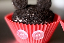 Cupcakes! / by Kim Williams-Smith