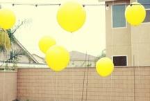 party / by Sofia Vila