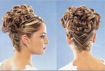 Wedding Hair / by Bliss Home Beauty