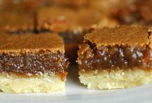 delicious food / by Carolyn Morin-freeman