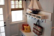 Home: Entryway  / by Maribel Santiago