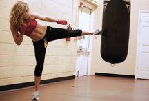 Favorite workout / by Tani Mortensen