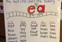 Easy Teaching Tips / by Rayiah Diamond