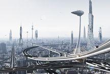Future Architecture / http://futuristicnews.com/category/future-architecture/ / by futuris