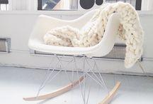 Knitting / by Hannah Omar-Bulman
