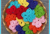 craft - crochet / by Kathryn Reid