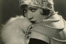 <<The Roaring '20's>> / by Beth Mitchell