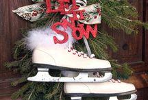 Christmas Decorating / by Barbara Landon
