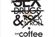 Coffee! / by Ilyena A