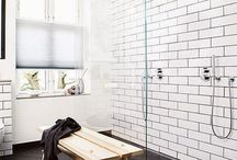 Bathrooms / by Design Mom