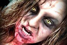 Zombie / by Kaitlyn Jomsky