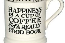 Coffee....it's all about coffee / by Sharon A Schofield