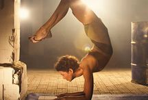 Yoga / by Brittany