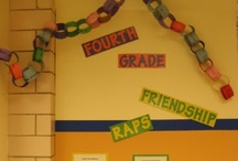 Friendship / by School Counselor Blog