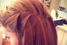 Hair / by Megan Salter