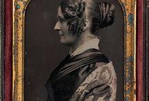 19th Century Hair / by Amanda Brantley