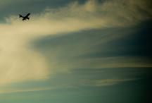 Aviation / by Sarah Blue Winslow Gerber