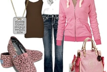 Clothes I would actually buy and wear / by Debbie Butcher