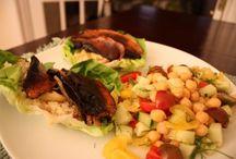 RAWvolution - Raw Food Vegan / Tasty raw, vegan recipes / by Aimee Doyle