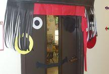 Classroom Theme 2013-2014 / by Niki Hart