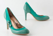 shoes / by Kristy Alexander