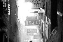 Street photography / by Cheng Nv - Fotógrafo de Casamento