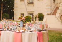 Испанские свадьбы / Labonefe - организация свадеб в Испании / by Labonefe